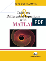 Calculus and Differential Equations with MATLAB.pdf