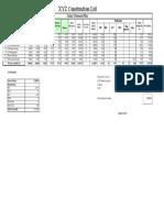 Salary Sheet (1)