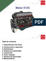 4.Motor E13C