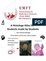 Histology Students Atlas
