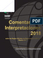 2018 Interpretationes VERS1 ESP