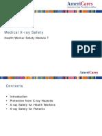 hws-7-x-ray-safety