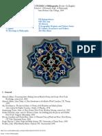 Islam_ a Select Bibliography