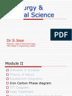 Iron Carbon Phase diagram.ppsx