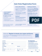 NYS Voter Reg Form