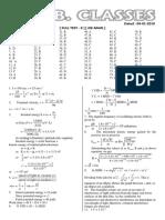PCM_12_KNL_04-01-19) Solution
