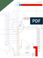 Ground Floor Plan Model (1)