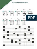Chordu Guitar Chords Hut Mk Ke 34 Bayang Bayang Cermin Chordsheet Id Bo5ZX95hi4U