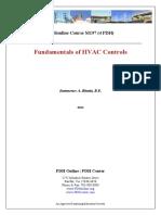 Fundamentals of HVAC Controls