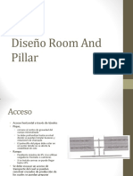 02 2014 B Diseno de Room and Pillar