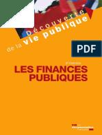 Livre _les Finances Publiques 8eme Édition