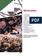Foire du livre de Bruxelles 2019