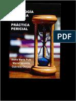 Psicología Jurídica y Práctica Pericial