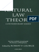 Robert P. George - Natural Law Theory_ Contemporary Essays (Clarendon Paperbacks) (1992).pdf