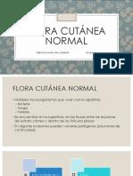 Flora y Dermoinfecciones