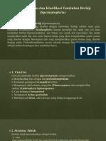Ciri-ciri Umum dan Klasifikasi Tumbuhan Paku.pptx