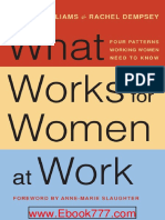 What Works for Woman at Work