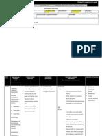 w11 planning document