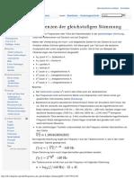 Frequenzen Der Gleichstufigen Stimmung – Wikipedia