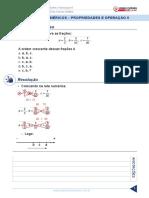 Resumo Josimar Padilha - Aula 03 Conjuntos Numericos Propriedades e Operacoes II