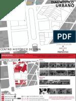 Caracterización de  Lima