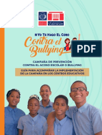 Manual Bullying Digital