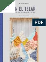 Manual Telar Patagon