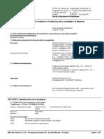MSDS 111510 ES ES Spray-Aflojatodo-Instantaneo