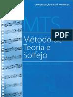 Método de Teoria e Solfejo.pdf