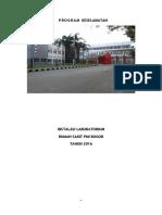 Program KESELAMATAN DI LABORATORIUM.doc