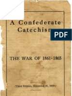 Confederate Catechism