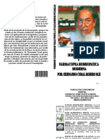 POTENCIAS HOMEOPATICAS