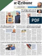 dfed77f9 The-Tribune 14-Jan Chandigrah Www.sscias.com