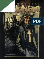 Vampiro a Máscara - Ficha de Personagem - Pacote Com Várias Fichas - Biblioteca Élfica