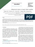 Ann Et Al. - 2018 - Response Surface Modeling-based Analysis on Launch