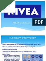 Presentation Nivea