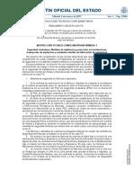 0. 22-03-2017 - ITC BOE 2017 ITC Reglamento Explosivos