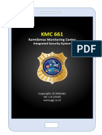 One Push Report - KMC661GGI