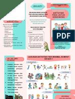 Leaflet Aktivitas Fisik