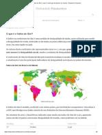 Índice de Gini_ o Que é, Índice Gini Do Brasil e No Mundo - Dicionário Financeiro