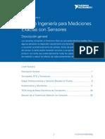 Guía de Ingeniería Para Mediciones Exactas Con Sensores