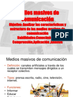 Medios Masivos II Do Medio (1)