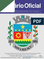 Diário Oficial de 18/01/2019