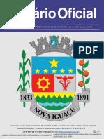 Diário Oficial de 17/01/2019