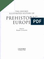 Whittle v Prehistoric Europe
