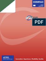 Web DisplayManager