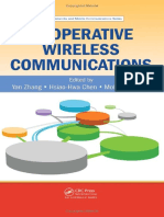 [Wireless Networks and Mobile Communications] Yan Zhang, Hsiao-Hwa Chen, Mohsen Guizani - Cooperative Wireless Communications (2009, Auerbach Publications)