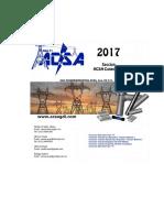 Catalogo ACSA