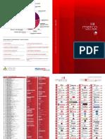 Resultados Merco Empresas Cl 2018