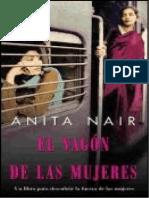 Anita Nair-El vagón de las mujeres.epub
